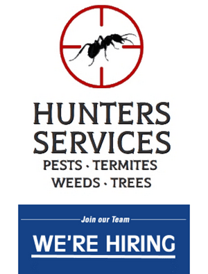 Hunters Services Is Hiring